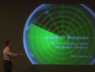 atomic Weapons: The C++ Memory Model and Modern Hardware