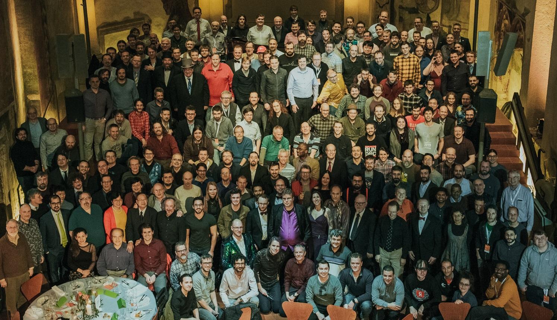 Trip report: Winter ISO C++ standards meeting (Prague)